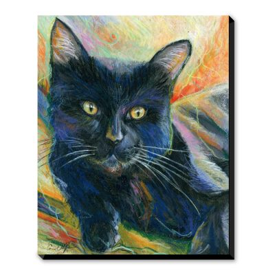 Licorice - Art Print