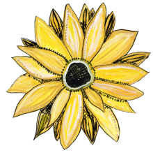 blackeyed-susan