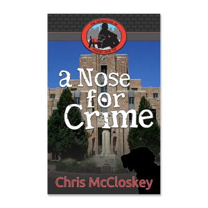 nose-for-crime