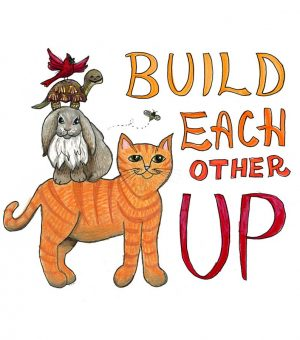 build-each-other-up